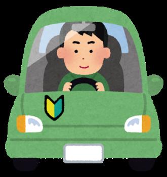 自動車運転免許