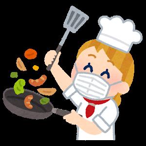 ふぐ調理師