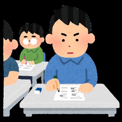 日本語検定(語検)