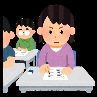 実用英語技能検定(英検)