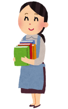 学校図書館司書教諭
